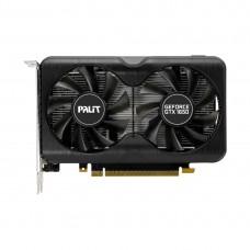 Видеокарта PALIT GTX1650 SUPER GP DDR6 4G (NE6165S01BG1-166A)