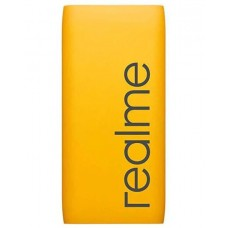 Realme Powerbank RMA138 yellow