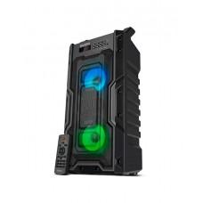 SVEN PS-435, черный, акустическая система 2.0, мощность 2x10 Вт (RMS), TWS, Bluetooth, FM, USB