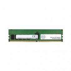 Серверное ОЗУ Dell (16 Гб, RDIMM, 2933 МГц) (AA579532)