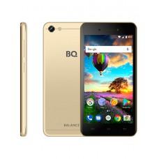 Смартфон BQ-5206L Balance 16GB Gold