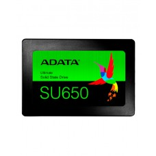 SSD-диск ADATA ASU650S (240GB, SATA, 2.5) (ASU650SS-240GT-R)