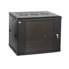 Шкаф настенный телекоммуникационный ITK LWR5-09U64-GF