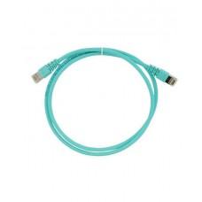 Патч корд 3М Коммутационный кабель кат. 6А, экранированный, S/FTP, RJ45-RJ45 LSZH, 1 м FQ100007373