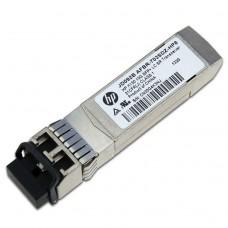 Трансивер HP Enterprise/X130 10G SFP+ LC SR Transceiver