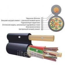 Кабель волоконно-оптический ОК/Д-М6П-А64-4.0