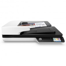 Cканер HP ScanJet Pro 4500 fn1 L2749A (A4, Цветной, CIS)