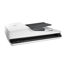 Cканер HP ScanJet Pro 2500 f1 (A4, Цветной, CIS) (L2747A#B19)