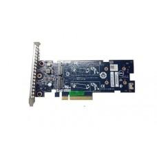RAID контроллер Dell BOSS controller card, full height, Customer Kit (403-BBVQ)