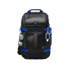 Рюкзак HP Europe Odyssey BlkBlue Backpack (Y5Y50AA#ABB)