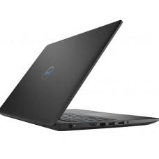 Ноутбук Dell G3-3579 (15.6'' FHD, Core i5-8300H, 8 GB, 1 TB + 128 GB SSD, GeForce GTX 1050Ti 4 GB, Windows 10 Home) (210-AOVS_51)