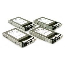 Серверный жесткий диск Dell (1800GB, 2.5 SFF, SAS) (400-ATJR)
