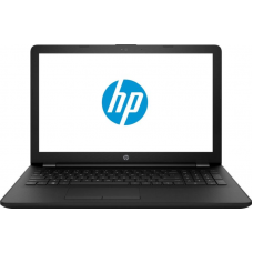 Ноутбук HP Laptop-15-RA048UR (15,6'', Celeron N3060, 1,6 GHz, 4 GB, 500 GB, Graphics HD 400 256 MB, Windows 10 Home) (3QT63EA#ACB)