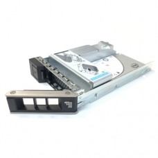 Серверный жесткий диск Dell (480GB, 2,5 SFF, SATA) (400-BDVW)