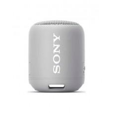 Портативная колонка Sony SRS-XB12 серый