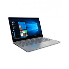 Ноутбук Lenovo ThinkBook 15,6FHD/Core i7-1065G/16GB/512Gb SSD/Win10 Pro (20SM000GRU)