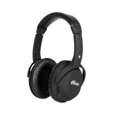 Наушники RITMIX RH-499BTH Bluetooth + кабельное подключение, Black