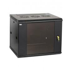 Шкаф настенный телекоммуникационный ITK LWR5-12U64-GF