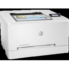 Принтер HP Color LaserJet Pro M254nw (А4, Лазерный, Цветной) (T6B59A#B19)