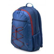 Рюкзак HP Europe Active Backpack (Marine Blue/Coral Red) (1MR61AA#ABB)