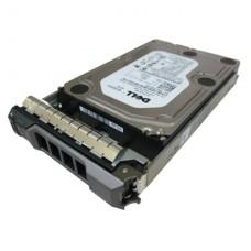 Серверный жесткий диск Dell (2000GB, 3.5 LFF, SAS) (400-ATJX)