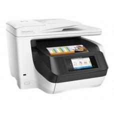 МФУ HP OfficeJet Pro 8730 All-in-One Printer (А4, Струйный, Цветной) (D9L20A#A80)