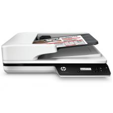 Cканер HP ScanJet Pro 3500 f1 (A4, Цветной, CIS) (L2741A#B19)