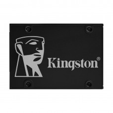 "SSD-диск Kingston SKC600/1024G (1TB, SATA, 2.5"")"