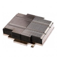Аксессуар для сервера Dell Heat Sink for 2nd CPU 412-AAMT