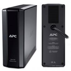 Дополнительная АКБ для ИБП APC Комплект внешних батарей Back-UPS Pro (для моделей Back-UPS Pro на 1500 ВА) BR24BPG