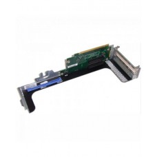 Lenovo System x3550 M5 PCIe Riser 2, 1-2 CPU (LP x16 CPU0 + LP x16 CPU1) (00KA066) Карта Райзер