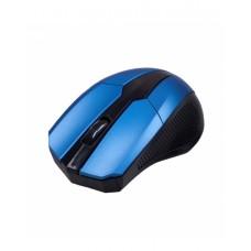 Мышь беспроводная RITMIX RMW-560 Black+Blue