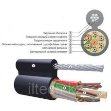 Кабель волоконно-оптический ОК/Т-М4П-А4-8.0