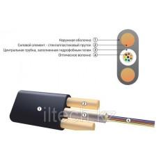 Кабель волоконно-оптический ОК/Д2-Т-А4-1.2
