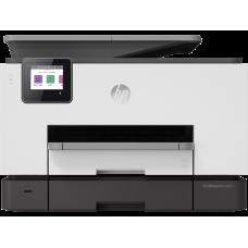 МФУ HP OfficeJet Pro 9023 с Wi-Fi (А4, Струйный, Цветной) (1MR70B#A80)
