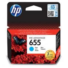 Картридж HP Europe (CZ110AE#BHK) Голубой
