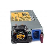 Источник питания HP Enterprise 750W (656363-B21)