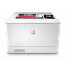 Принтер HP Color LaserJet Pro M454dn (А4, Лазерный, Цветной) (W1Y44A#B19)