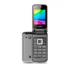 Мобильный телефон teXet TM-204 цвет антрацит