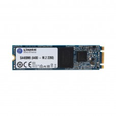 SSD-диск Kingston (120GB, M.2, SATA) (SA400M8/120G)