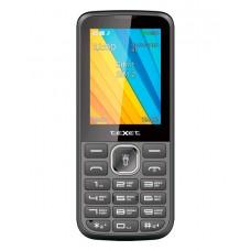 Мобильный телефон teXet TM-213 цвет черный