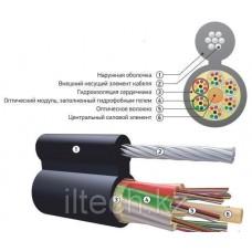 Кабель волоконно-оптический ОК/Т-М4П-А24-6.0