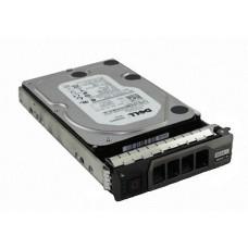 Серверный жесткий диск Dell (300GB, 2.5 SFF, SAS) (400-AJOQ)