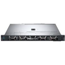 """Сервер Dell/R640 8SFF/1/Xeon Silver/4208/2,1 GHz/32 Gb/H730P, 2Gb, Minicard/0,1,5,6,10,50,60/2/1200 Gb/SAS 2.5""""/10k/Nо ODD/(1+1) 750W"""