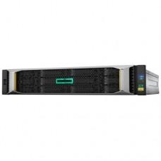 Дисковая СХД HP MSA 2050 SAN DC SFF Storage Q1J01B (Rack)