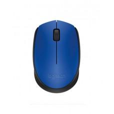 Мышь беспроводная Logitech M171 Wireless Mouse Blue