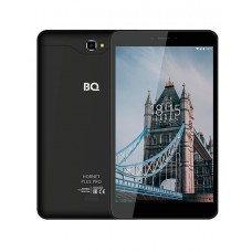 "Планшет BQ-8068L Hornet Plus Pro black LTE (8"", 1280*800 IPS, 4*1.3Ghz, 2+16Гб, And8.1)"
