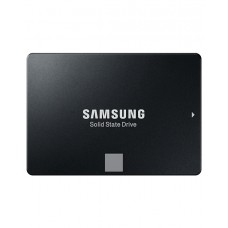 Жесткий диск SSD Samsung 500GB MZ-76E500BW