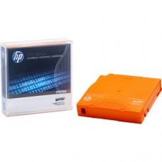Ленточный носитель информации HP Ultrium Universal Cleaning C7978A (LTO-6, 1 шт, Без наклеек)