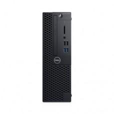 Компьютер Dell OptiPlex 3070 SFF (Core i3-9100, 3.6GHz, 8GB, SSD, Linux) (210-ASBN_324)